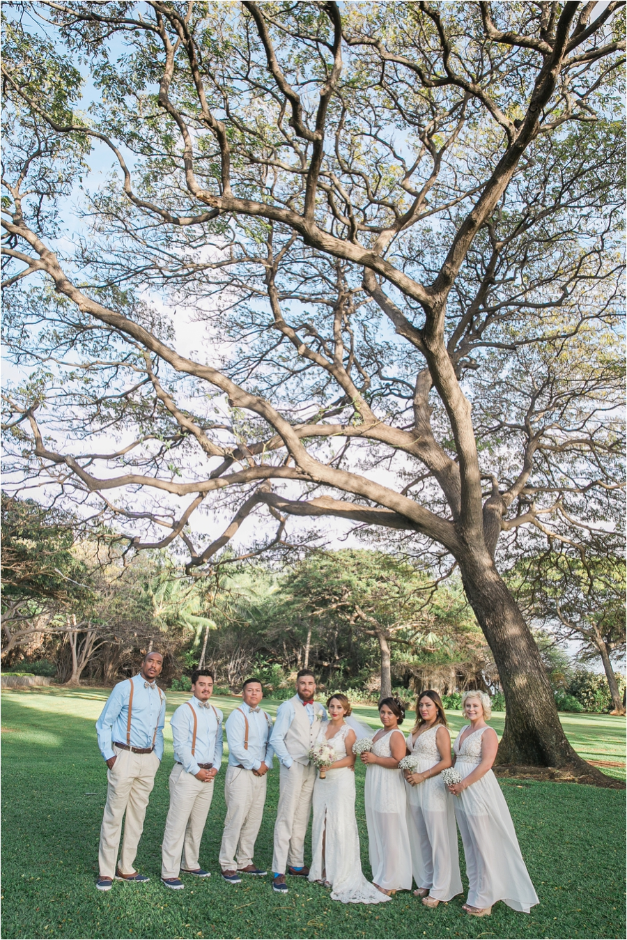 Olowalu Plantation House Wedding_0270