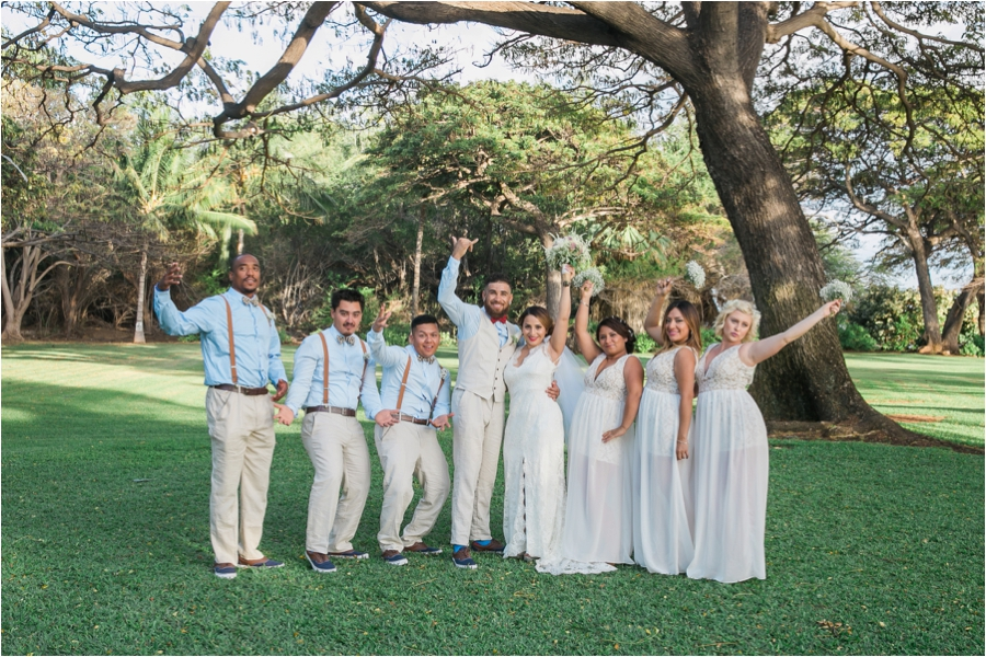 Olowalu Plantation House Wedding_0271