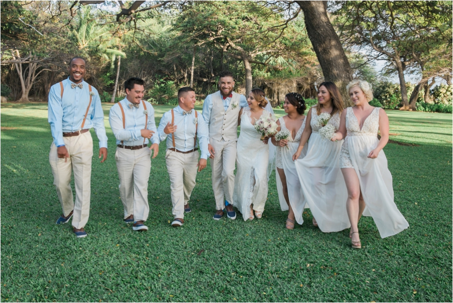 Olowalu Plantation House Wedding_0272