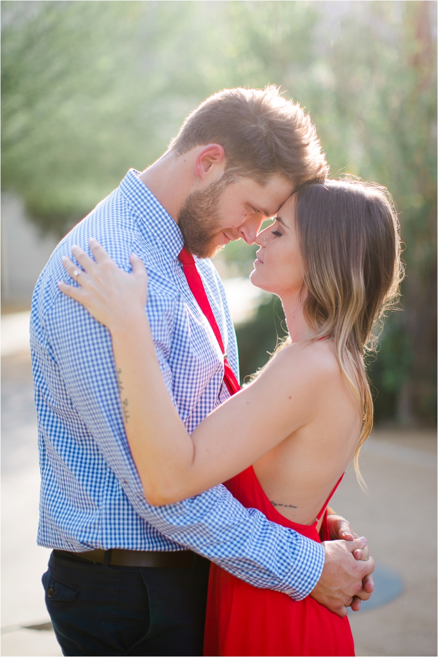 Palm Springs Engagement Session_0315
