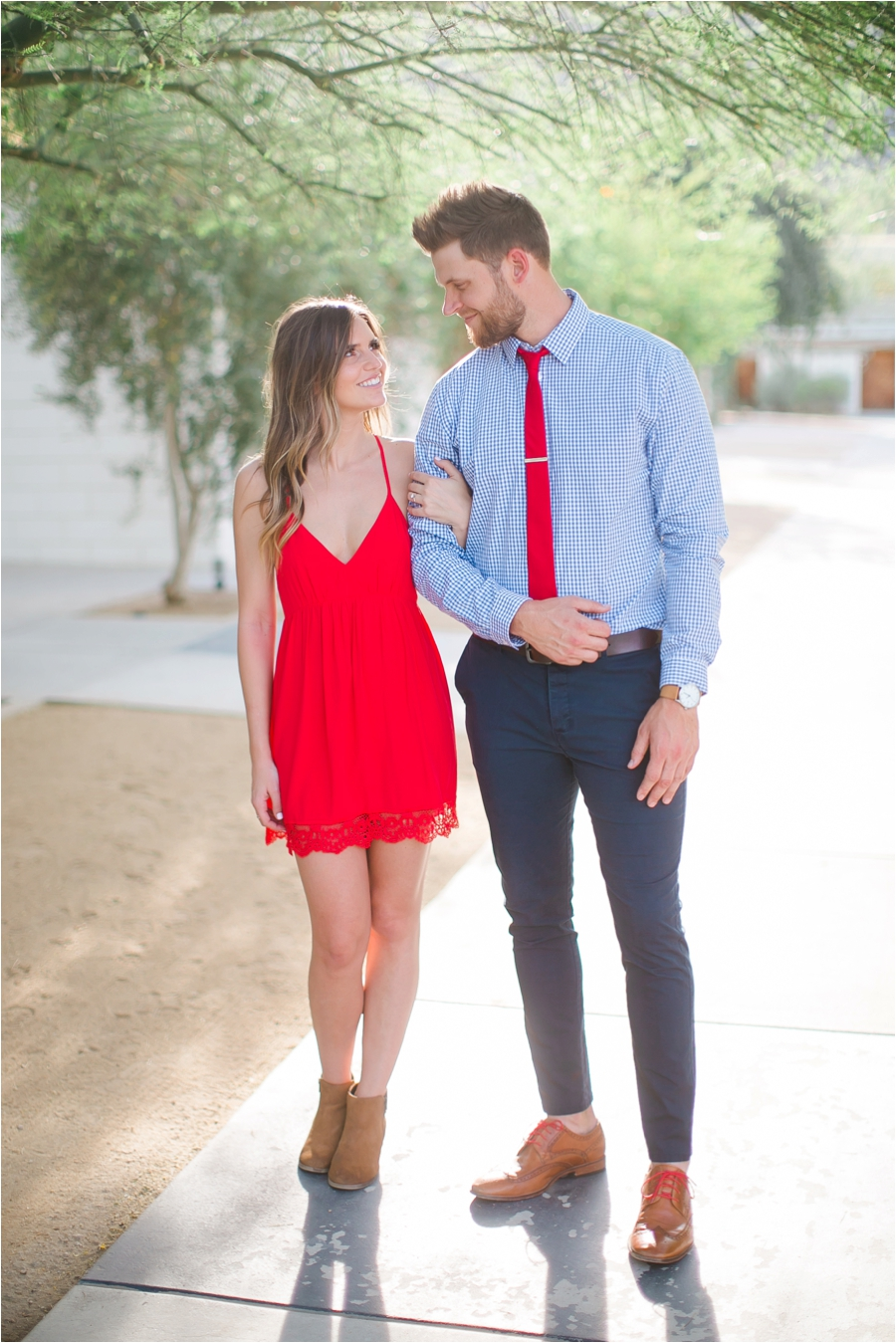 Palm Springs Engagement Session_0318