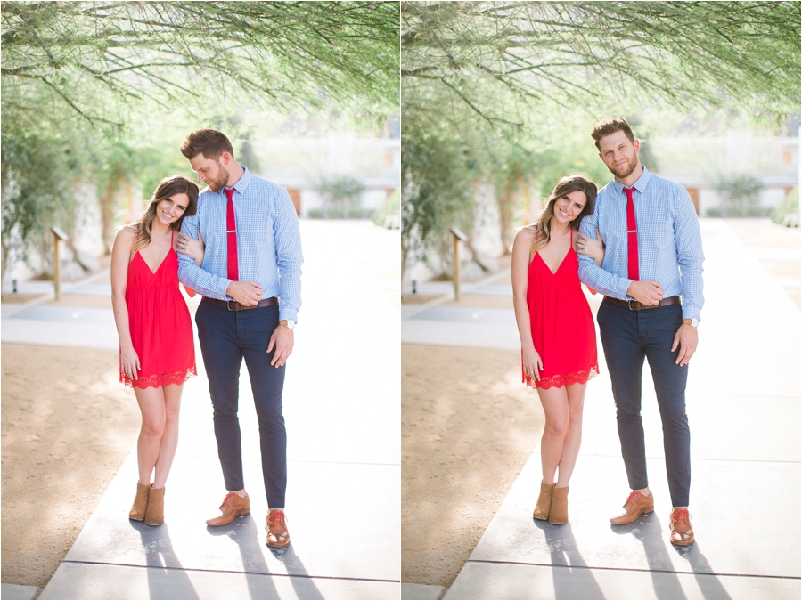 Palm Springs Engagement Session_0320