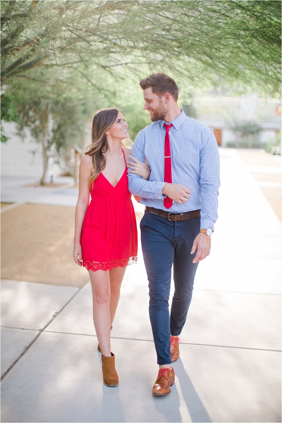 Palm Springs Engagement Session_0321