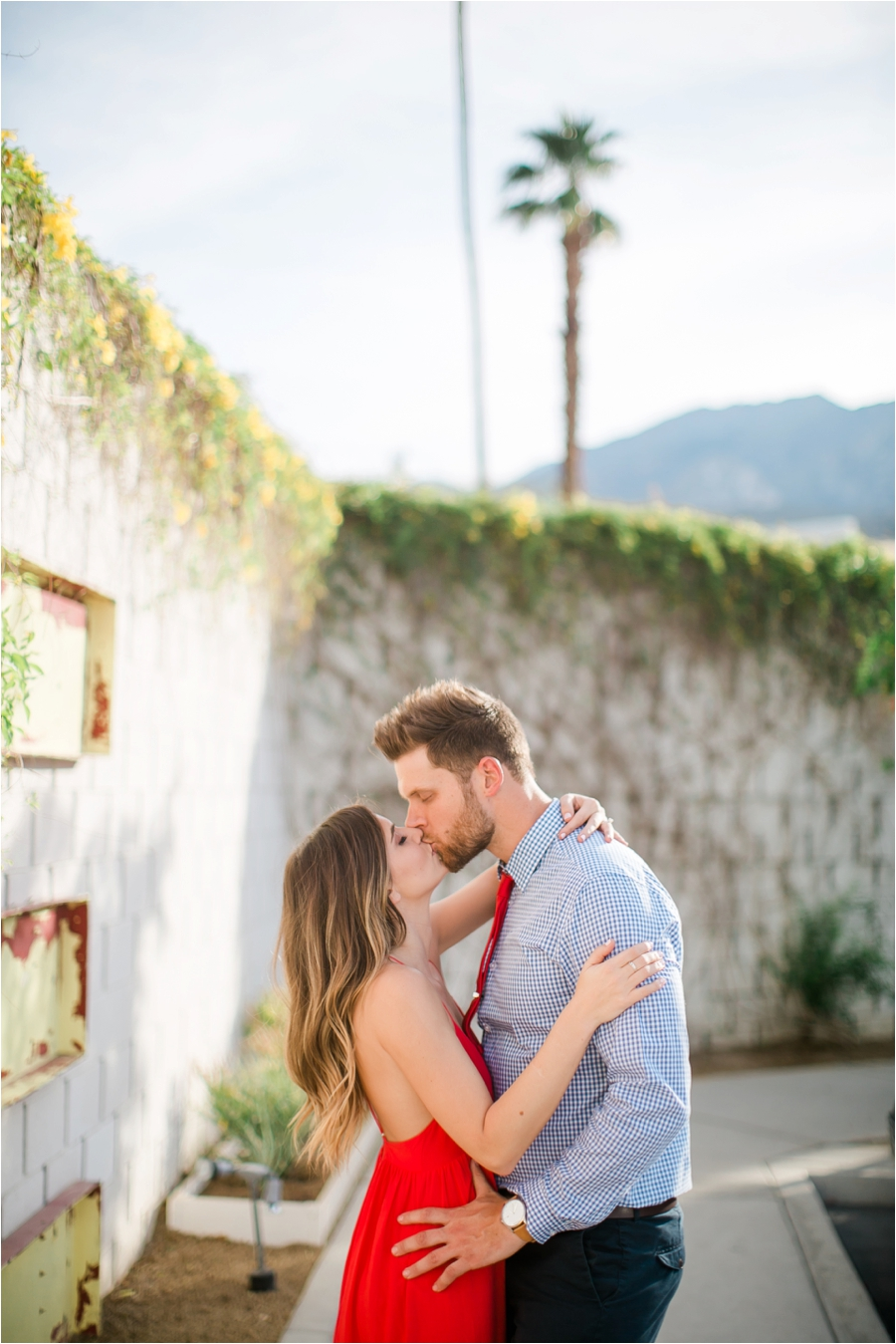 Palm Springs Engagement Session_0323