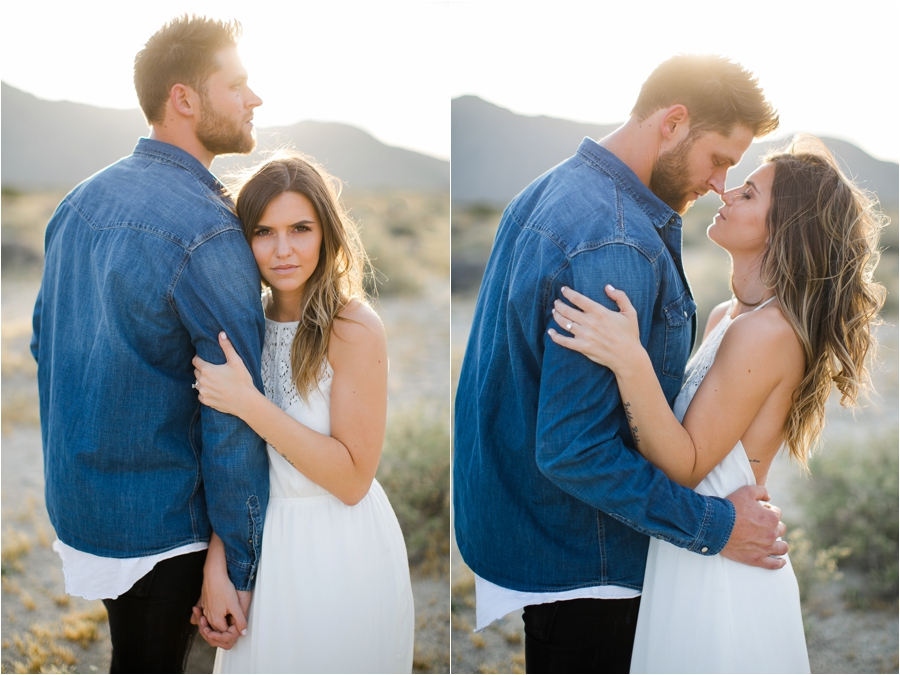 Palm Springs Engagement Session_0324