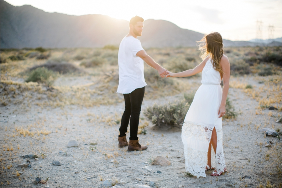 Palm Springs Engagement Session_0329
