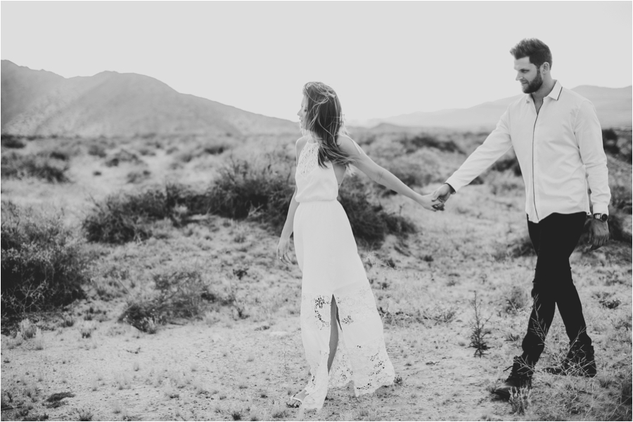 Palm Springs Engagement Session_0330