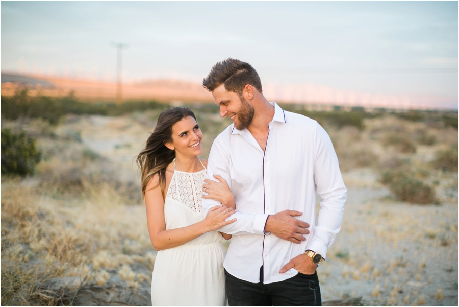 Palm Springs Engagement Session_0337