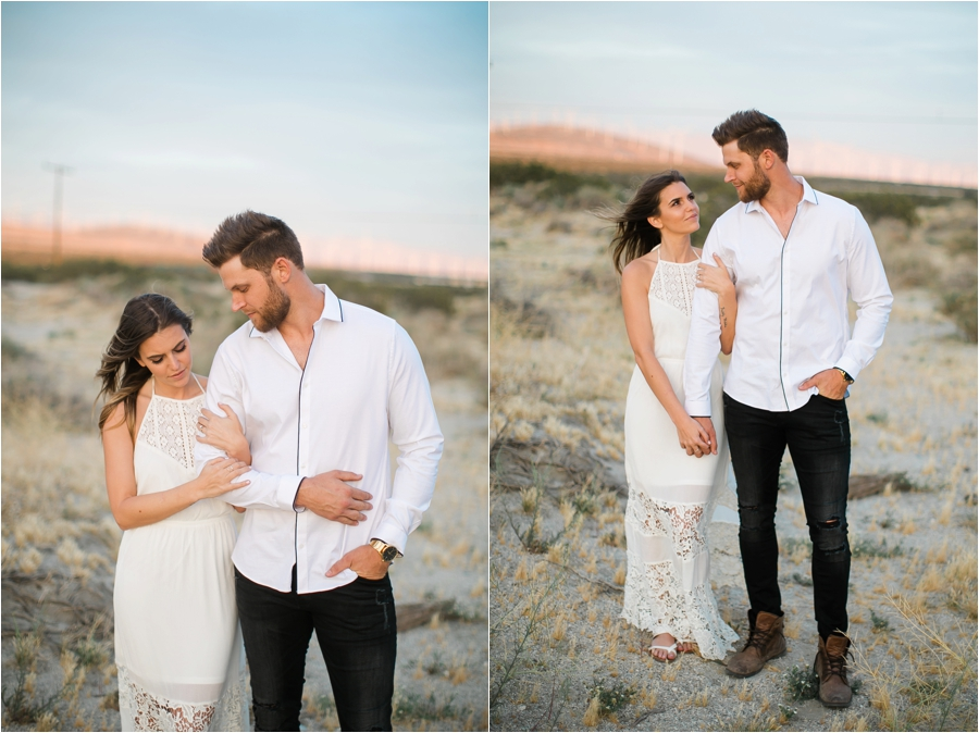 Palm Springs Engagement Session_0338