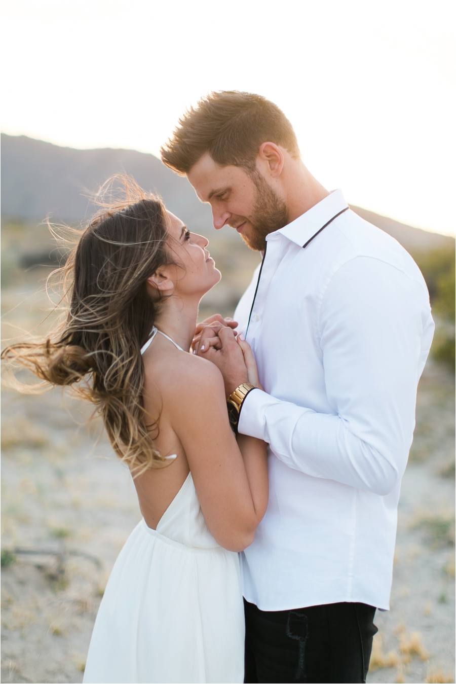 Palm Springs Engagement Session_0340