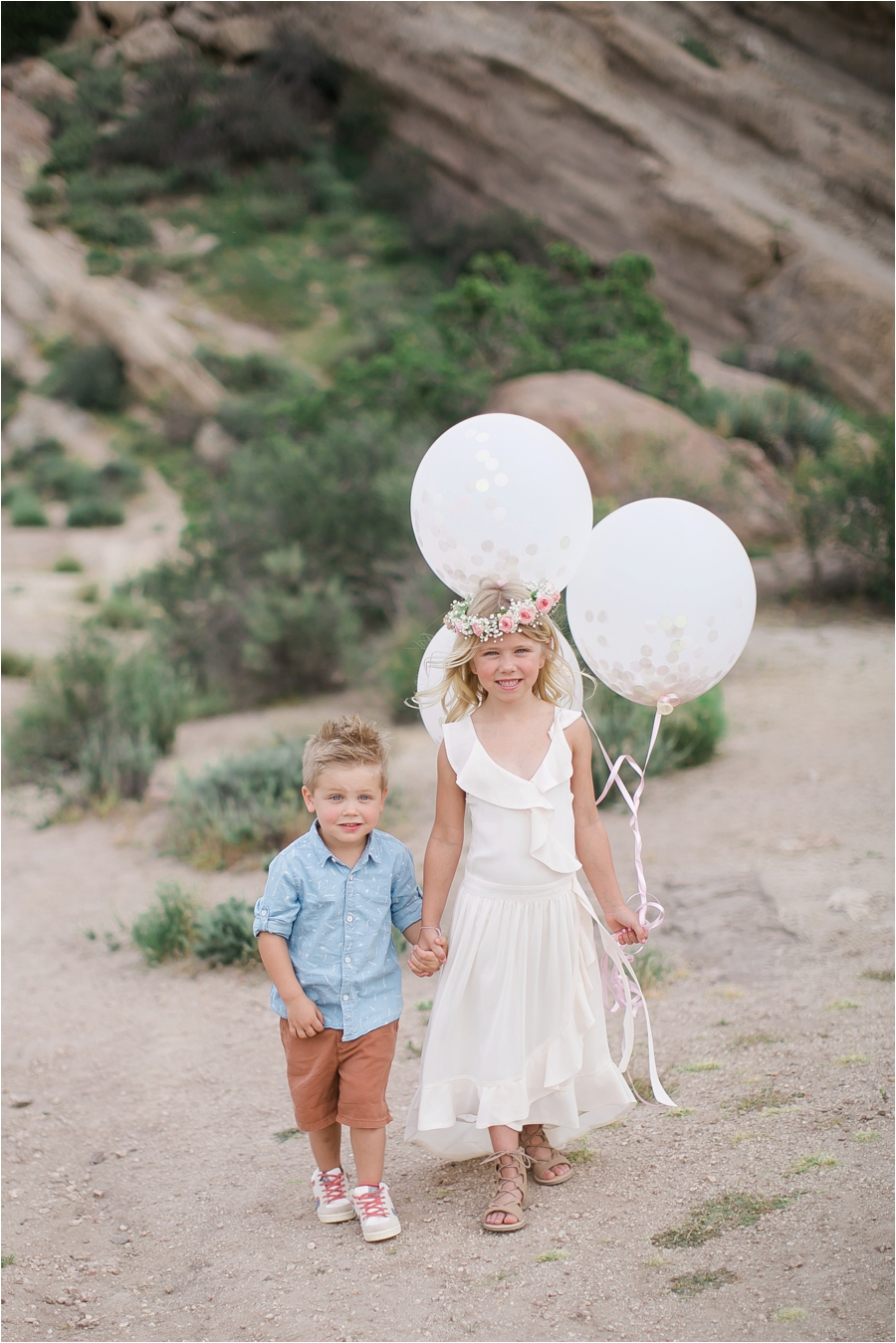 Vasquez Rocks Family Photography_0394