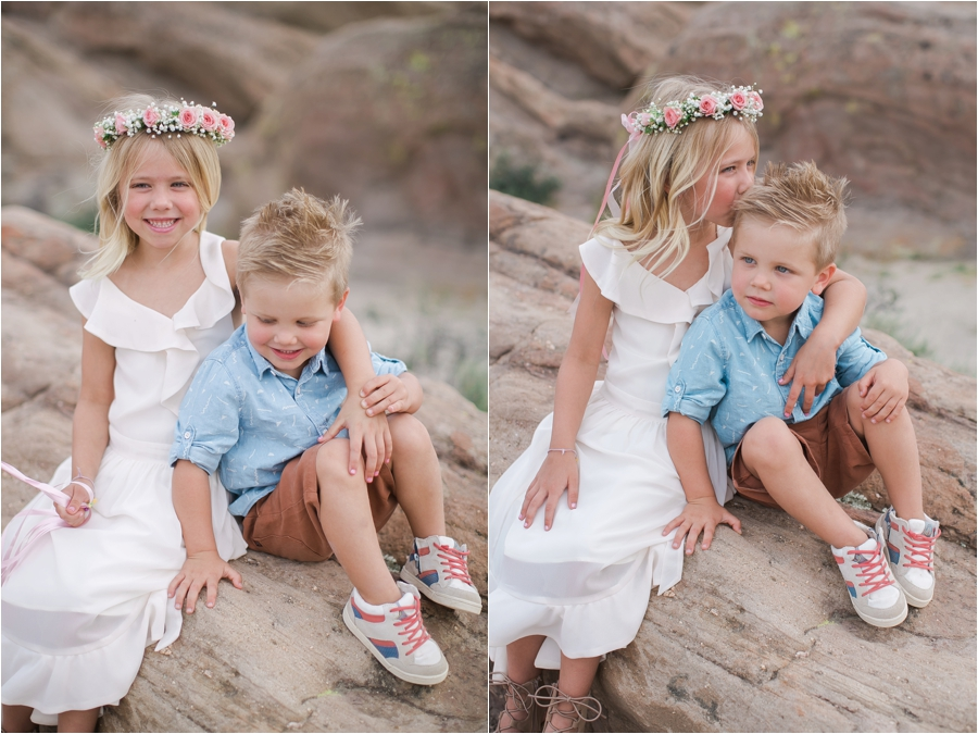 Vasquez Rocks Family Photography_0396