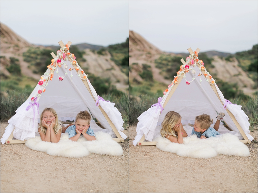 Vasquez Rocks Family Photography_0401