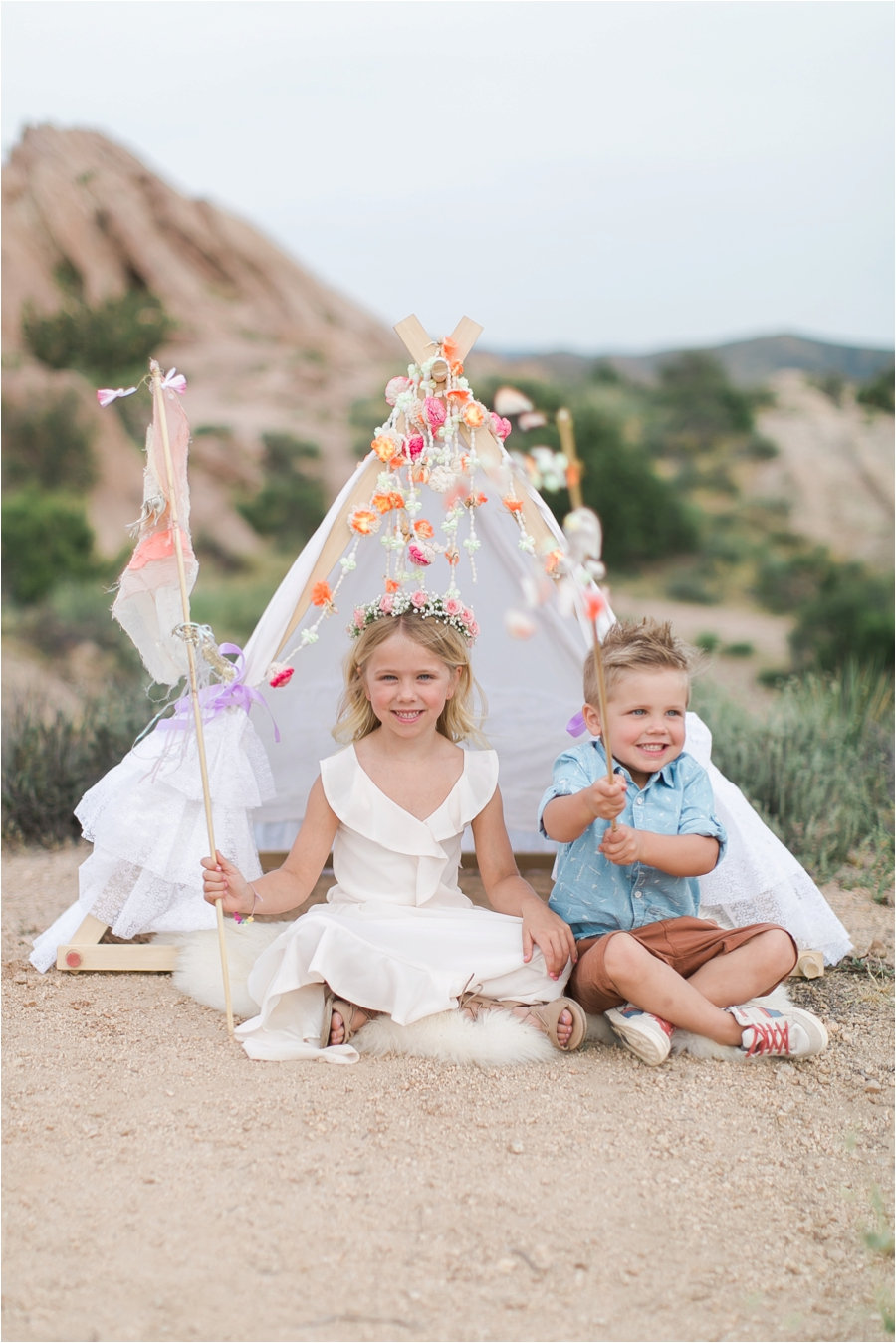 Vasquez Rocks Family Photography_0402