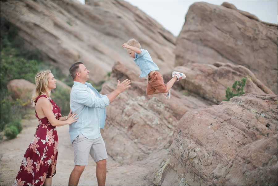 Vasquez Rocks Family Photography_0404