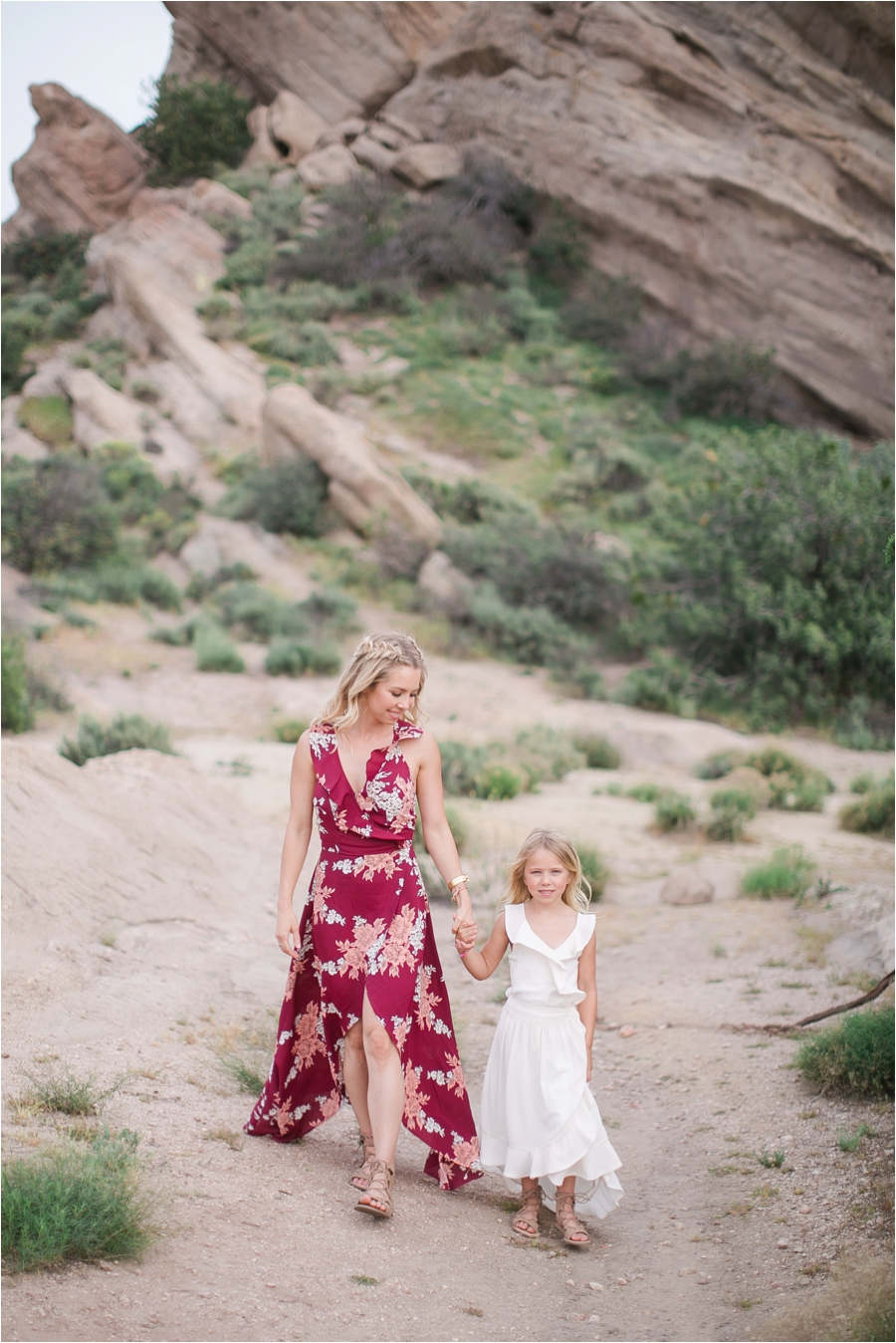 Vasquez Rocks Family Photography_0408