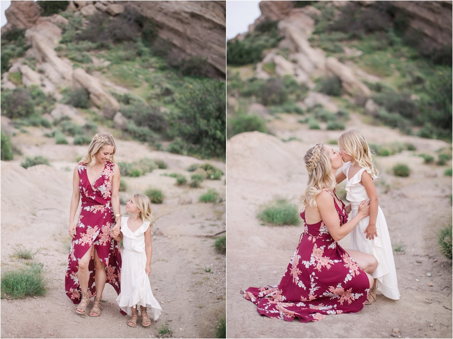 Vasquez Rocks Family Photography_0409