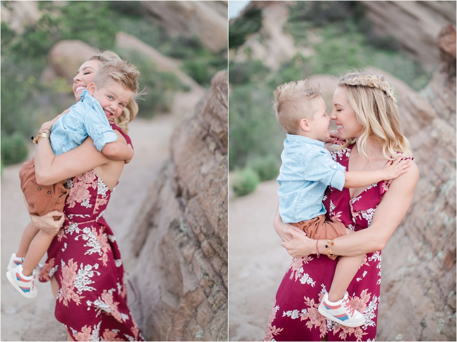 Vasquez Rocks Family Photography_0412