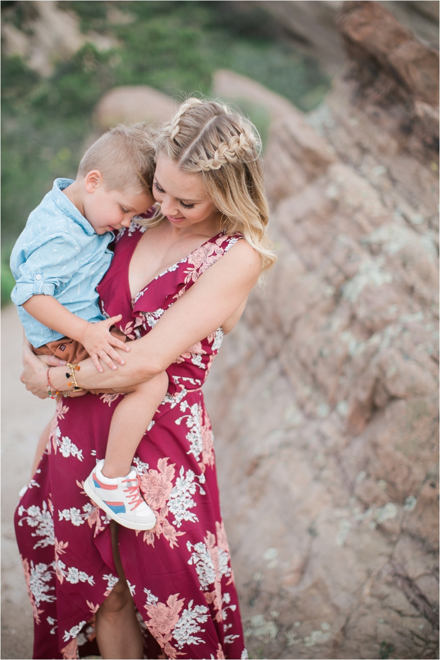 Vasquez Rocks Family Photography_0413