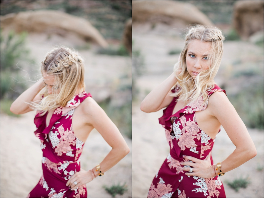 Vasquez Rocks Family Photography_0421