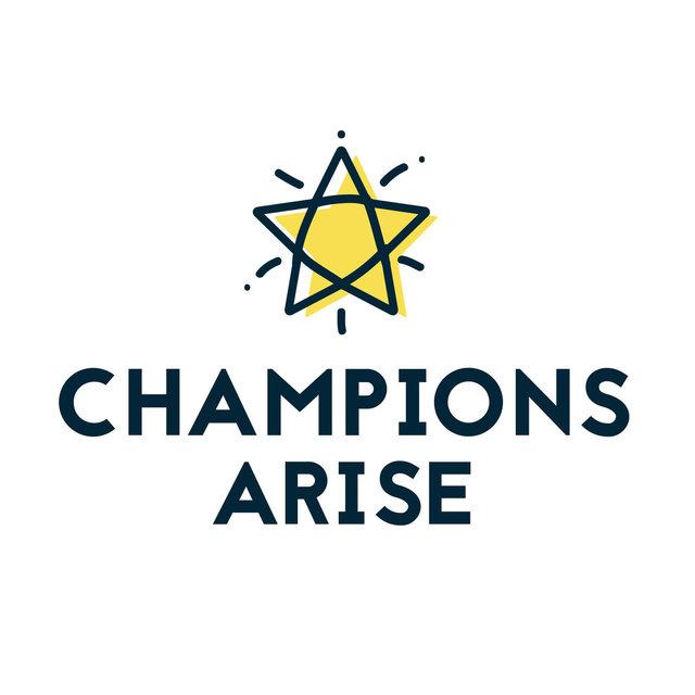 Champions Arise_Logo