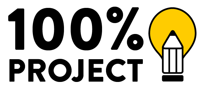 About 100% Project