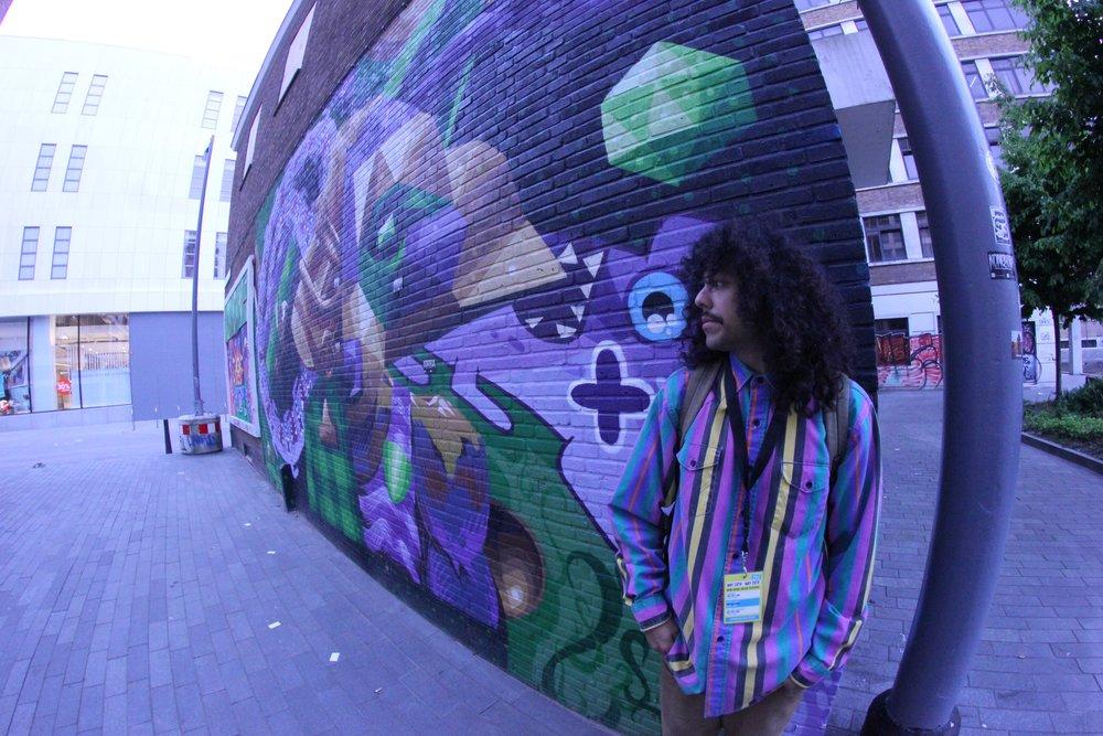 Rotterdam, Netherlands. Image by @nick_drastik
