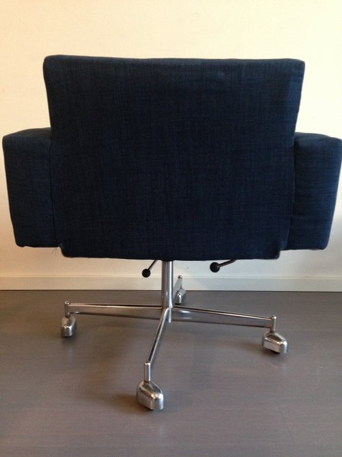 lounge office chair. 50\u0027s Lounge, Desk Chair. Lounge Office Chair A