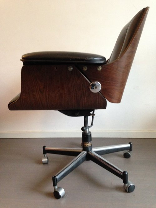 lounge office chair. Probjeto Lounge/desk Chair. Lounge Office Chair