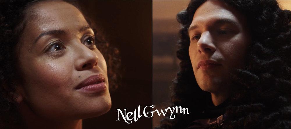 Nell Gwynn - Abolfazl Talooni