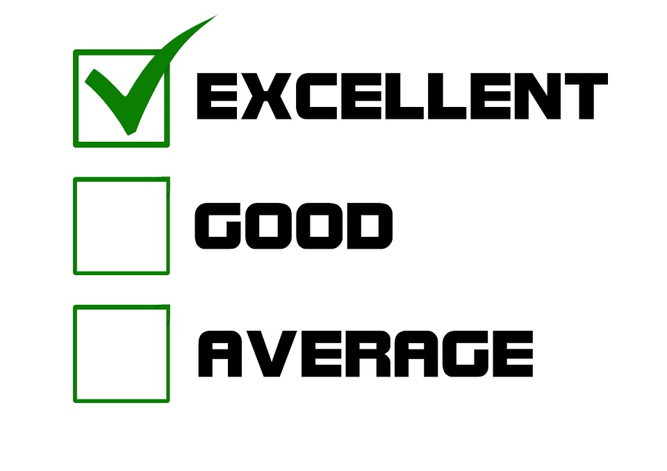 Quality - In my thoughts, quality service is not just getting what you want or expect, but quality comes from the over and above, beyond expectation extras. As a small business owner it is how I set my services apart from my larger competitors, with personal service. We care about what we do,