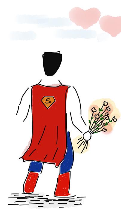 Super flowers