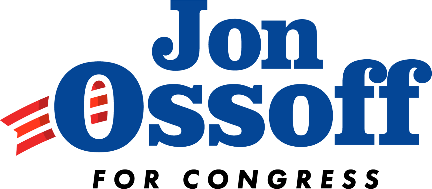 Jon Ossoff for Congress
