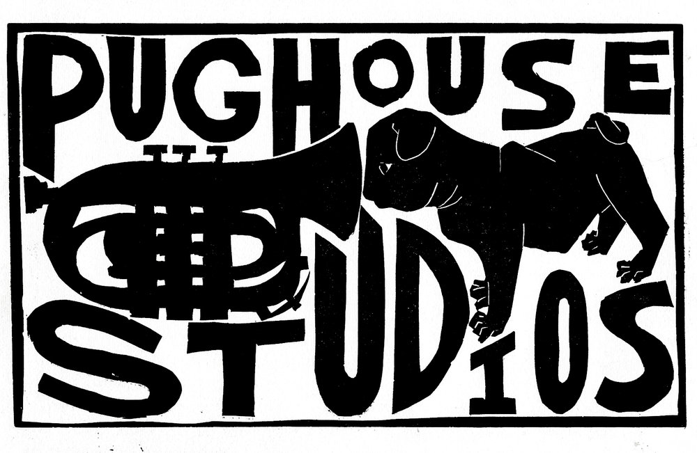 pughouse - John Ryrie b:w.jpg