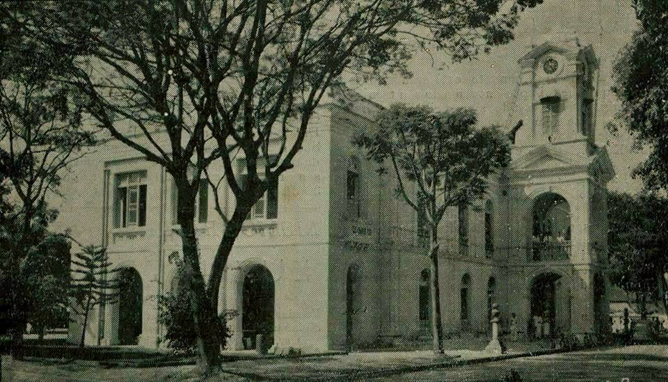 The Camara Municipal building was completed in 1866 at  a cost of 43,000 xerafins. Initially, the Camara Municipal did not have its own premises and used to function in rented rooms and houses.