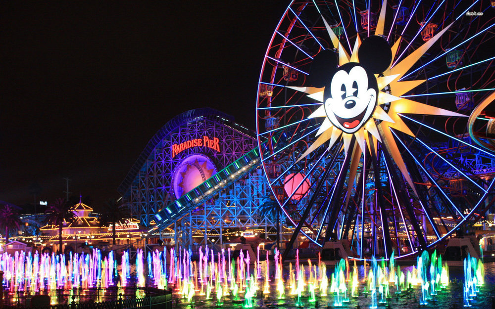 Disney's California Adventure Park