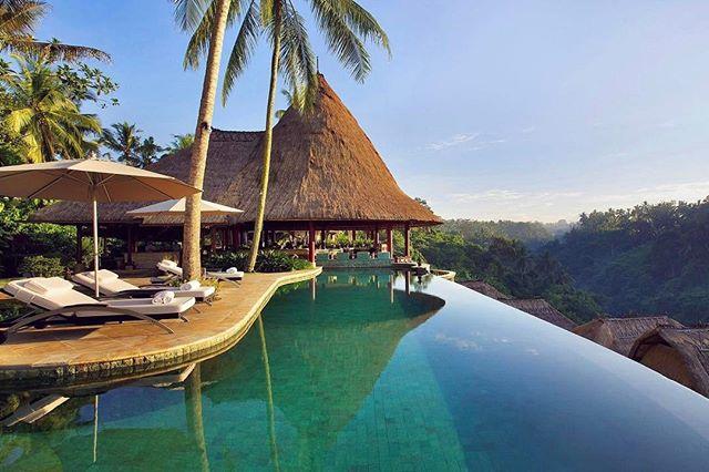 Viceroy Bali 😍 Ubud, Indonesia 🇮🇩