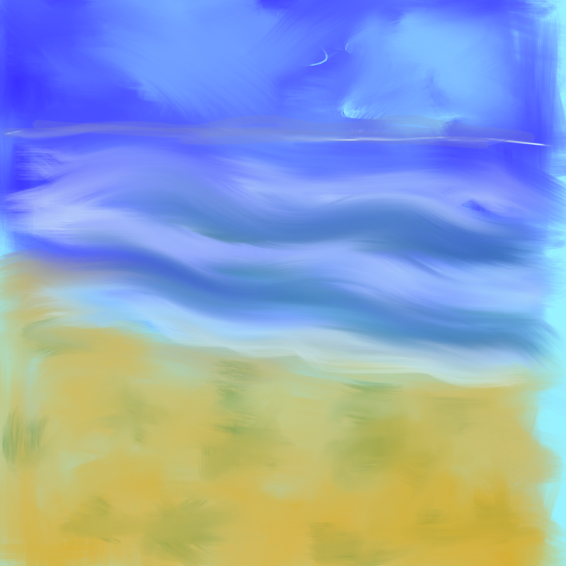 365 Sketch 2015: Day 58: What I Wanna See