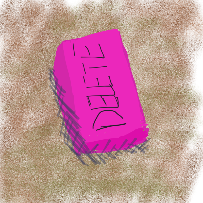 365 Sketch 2015: Day 58: What I See