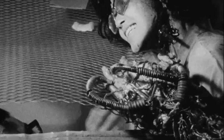 Tetsuo: The Iron Man Slider