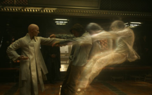 Doctor Strange Casting