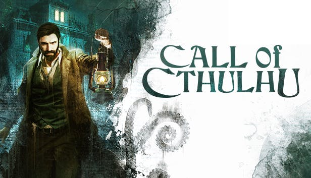 Save 10% on your purchase of  Call of Cthulhu  with my Humble Bundle partner link.