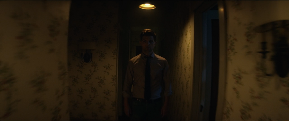 Gary winds up in his own horror film when he agrees to be a stepfather to Lucas.
