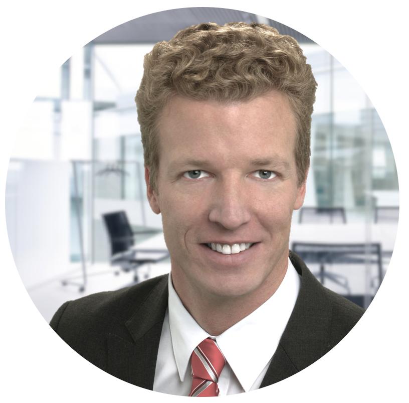 Dr. Ulrich Scheipers, TAP M&A Medizintechnik-Experte