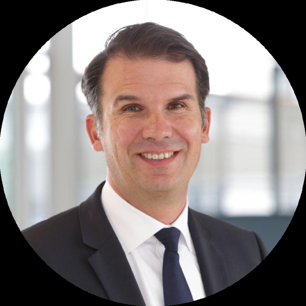 Prof. Dr. Florian Wiedemann, Partner
