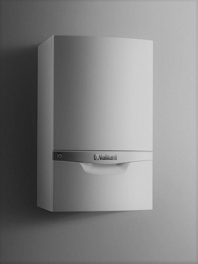 Vaillant ecoTEC Boiler