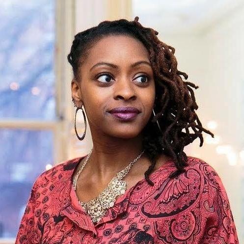 Carla Bruce-Eddings - Feminist Freelance Writer