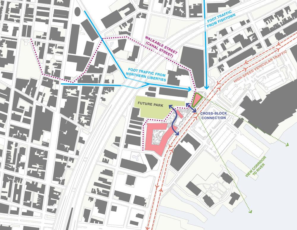 Wellshaus Siteplan
