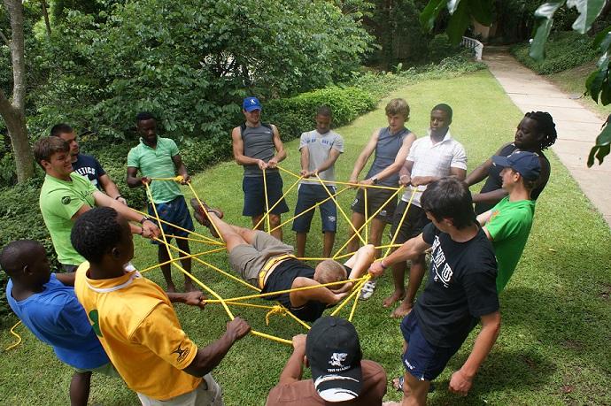 Custom Youth Programmes & Capacity Building experiences   Impilo Neqiniso