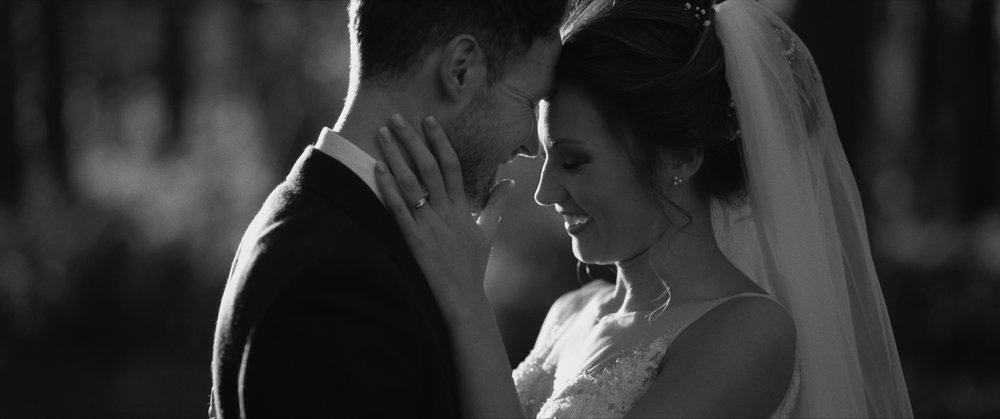 Nicola & James - Woodhill Hall, Northumberland